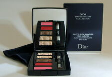 DIOR TIMELESS LOOK COLLECTION GLOW PALETTE EYES AND LIPS