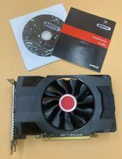 XFX Radeon RX 550 4GB GDDR5 Graphics Card