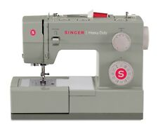 Singer 4452 Heavy Duty Sewing Machine 32 Built-In Stitches - New - Free Shipping