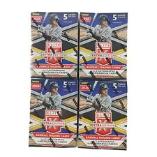 Panini Elite 2020 Baseball Trading Cards -  Extra Edition
