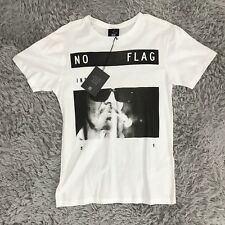 Insight Untitled Series T-Shirt No Flag Tee Size XS New