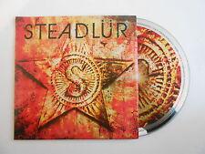 STEADLUR : POISON [ CD ALBUM PROMO PORT GRATUIT ]