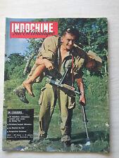 MILITARIA REVUE INDOCHINE SUD EST ASIATIQUE  N°  23 NOVEMBRE 1953