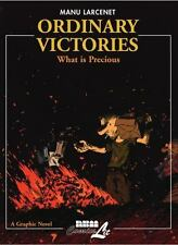 NEW - Ordinary Victories: What Is Precious (Pt. 2) by Larcenet, Manu