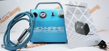 Skyline Airbrush Compressor by NO-NAME Brand with auto-off, hose and regulator