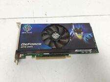 BFG Tech GeForce GTS 250 1GB GDDR3 PCIe Graphics Card