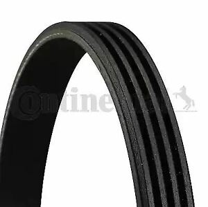 Drive Belt 4PK790 by Continental OE