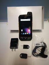 Sonim XP7 16GB Black Yellow UNLOCKED Canada Smartphone Cell Phone GRADE A