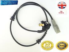 NEW ABS SENSOR REAR LEFT RIGHT CITROEN C4 DS4 PEUGEOT 307 308 4545L0