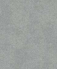 Marburg Tapete La Veneziana 3 57917 UN SOLO COLOR PLATA Papel pintado fieltro