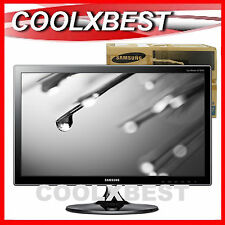 """SAMSUNG 27"""" FULL HD LED LCD PC MONITOR 2ms 16:9 WIDE SCREEN 1080p HDMI AUDIO"""