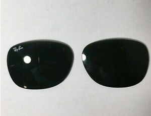 New  Replacement Lens Ray-Ban RB 2132 901L G15 55mm Green Glass NO FRAME