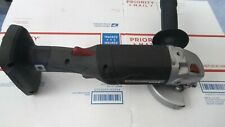 Craftsman C3 19.2V Cordless Angle Grinder In Great Working Condition - Tool Only