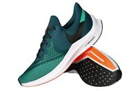 NIKE ZOOM WINFLO 6 Scarpe Running Uomo Neutral MIDNIGHT TURQUOISE AQ7497 300