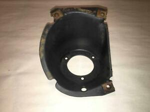83-87 Chevy GMC Truck K5 Blazer Jimmy Suburban RH GAS TANK FUEL FILLER HOUSING