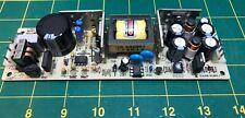 REBUILT! Autec UPS40-1002 Dual Output +5V/+12V AC/DC SMPS Power Supply L@@K