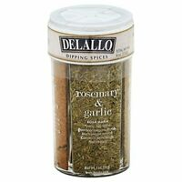 DELALLO, DIPPING SPICE, 4 OZ, (Pack of 6)