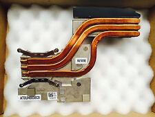 NEW OEM DELL Alienware 18 GTX780M GTX880M GTX980M Heatsink right TJ6G8 0TJ6G8
