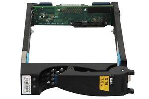 EMC VNX 3.5 Zoll HDD Caddy Interposer Board // 100-563-430, 204-115-603