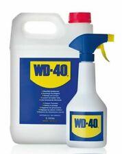 Huiles, lubrifiants et liquides WD-40 5 L pour véhicule