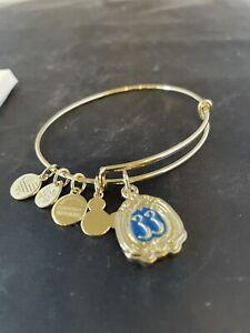 Club 33 exclusive Alex and Ani bracelet