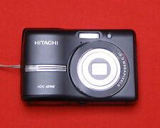 "Hitachi Model: ""HDC-1291E"",12MP,3 x Optical Zoom,4 x Digital Zoom,Black,V.Good C"