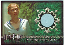 Harry Potter Goblet of Fire Update Costume Card C13 Fleur Delacour #306/900