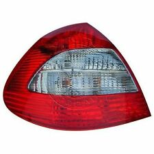 2007 Mercedes Benz E350 excluding Avantgarde Package Tail Light Driver Side