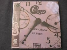 CHICAGO, Live at Rockpalast Essen, Germany 1977, 2x CD Mini LP, EOS-499