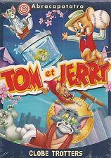 "DVD ""Tom et Jerry - Abracapatatra + Globe Trotters"" - Double DVD - NEUF"