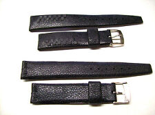 19mm Tropic Type Rare Vintage 1960s Rubber Watch Band Strap NOS Diver