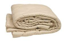 100% Organic Wool KING COMFORTER/DUVET Down Alternative
