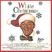 White Christmas (Bing Crosby & The Andrews Sisters) CD New / Sealed 1998