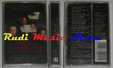MC GLADYS KNIGHT PIPS Soul emotions SIGILLATA 1994 MUSIC CLUB no cd lp dvd