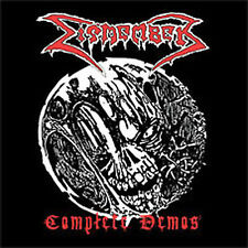 FREE US SHIP. on ANY 2 CDs! USED,MINT CD Dismember: Complete Demos