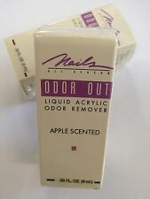 Liquid Acrylic ODOR Remover  Apple Scented made in USA