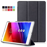 "ASUS ZenPad 3S 10 Z500M 9.7"" Case - Slim Lightweight Smart Cover Stand + Extras"