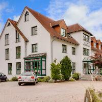 5 Tage 4 ÜN Urlaub Kurzurlaub Hotel Zwickau Sachsen Gutschein + Frühstück Sauna