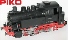 Piko G Dampflok BR 80 005 der DB - NEU