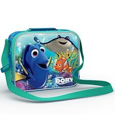 Finding Dory Special Limited Edition School Kids Lunch box. Characters on bot...