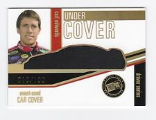 2006 Eclipse UNDER COVER DRIVER HOLOFOIL #UCD10 Carl Edwards BV$30! #018/100!