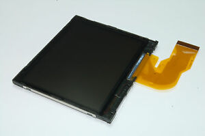 LCD Display Screen Monitor Repair Parts For  EX-Z60 Z70 Z6 Z7 Wide Cable