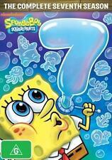 Spongebob Squarepants SEASON 7 : NEW DVD