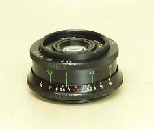 Industar-50-2 Russian SLR lens 3,5/50mm screw M42 #7387321