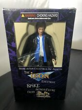 Buffy The vampire Slayer SPIKE  exclusive Ikon Collectable