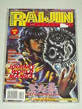 RAIJIN COMICS #30 JAPANESE MANGA MAGAZINE JULY 23 2003
