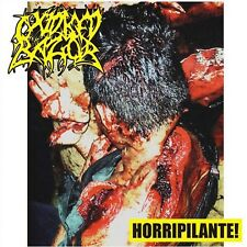 OXIDISED RAZOR/ANARCHUS - Split Torsofuck Blood Waco Jesus Lymphatic Phlegm CBT