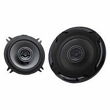 "2) Kenwood KFC-D131 320W RMS 5-1/4"" 2-Way Car Audio Power Speaker System Pair"