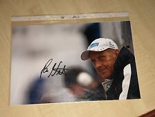 Hans Joachim Stuck F1 Autogramm Autograph Signed Signiert FOTO 20x30 *TOP*
