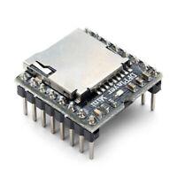 TF Card U Disk WMV MP3 Decoder Player Audio Voice Module for Arduino DFPlayer